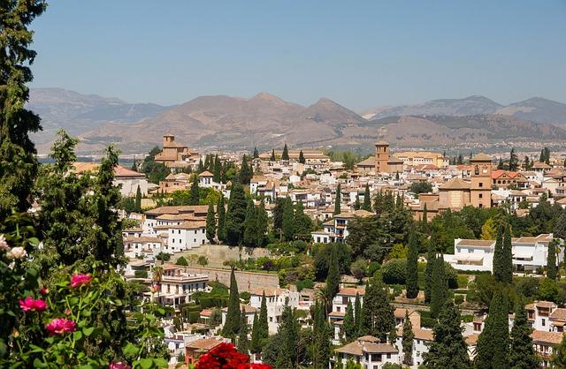 Kurorty Turystyczne w Hiszpanii