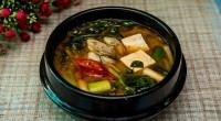 Zupa Garniec